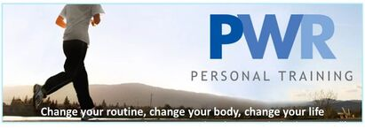 Home visit personal training in Hoghton, Lancashire